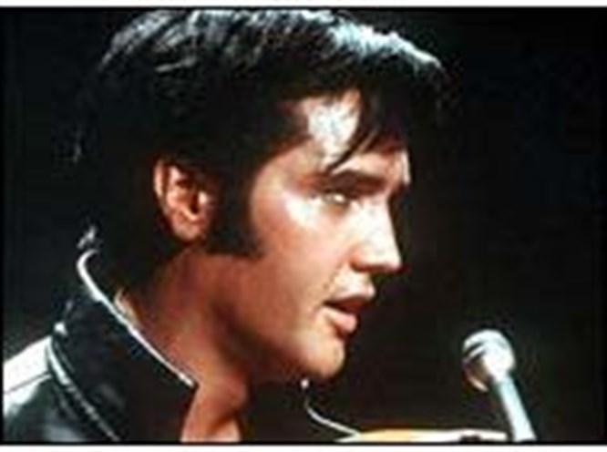 Elvis'in evi İnternet'te satılık